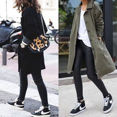 Which cool coat is your style? // Follow @ShopStyle on Instagram to shop this look