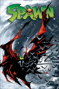 SPAWN.COM >> COMICS >> SPAWN >> MONTHLY SERIES >> ISSUE 43