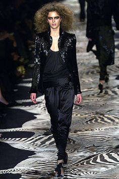 d2719f48ad6 9 Best Yves Saint Laurent s/s 2004 images | Ysl, Fashion Show, Tom Ford