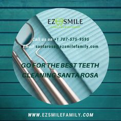 Regular cleaning's play an integral part in the prevention of gum infection. Whether it is Teeth Cleaning Santa Rosa or Teeth Cleaning Napa if it is something as delicate you have to visit the Teeth Cleaning Doctors. Make sure you make the right choice! Family Dental Care, Dental Group, Dental Fillings, Porcelain Veneers, Cosmetic Dentistry, Dental Implants, Oral Hygiene, Teeth Cleaning, Doctors