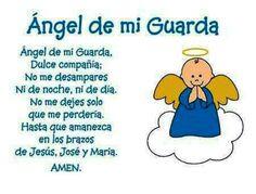 Oración.....