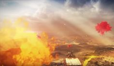 The Mad Max Video Game: New Stronghold Trailer Expands Fury Road-verse