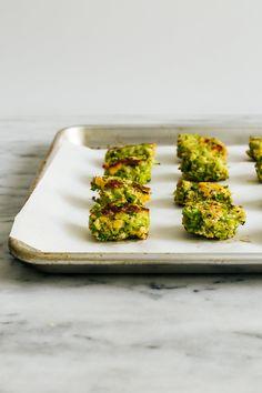broccoli cheese tots