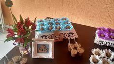 Festa de 15 anos - simples Tema inspirado na coleção de livros A seleção de Kiera Cass