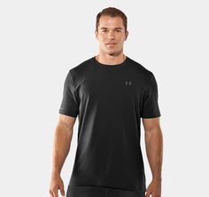 Men's UA Charged Cotton® Shortsleeve T-Shirt