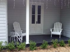 dulux tranquil retreat exterior - Google Search