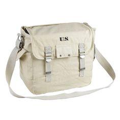 ¡Producto recomendado! ¿Te gusta el diseño de la #mochila de algodón #HALTERREGO? Cómprala en: http://blog.pcimagine.com/la-mochila-inspirada-en-el-servicio-militar-americano-halterrego-en-color-beige/ ¡Es ideal para transportar tu #tablet o #notebook de 7 a 13 pulgadas!