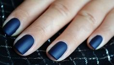 opi russian navy matte. MATTE NAIL POLISH MAKES ME FEEL FUNNY IN MY TUMMY!