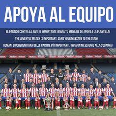 Fotos de Atlético de Madrid - Atlético de Madrid