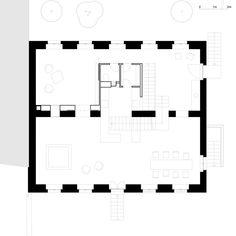 Thư viện ảnh của MMB - Umbau Müllerhaus Berlin / asdfg Architekten - 29