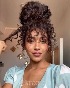 hairstyles korean hairstyles half up hairstyles compilation 2020 hairstyles dances curly hairstyles for quinceaneras hair vector hairstyles male hairstyles long bob Blonde Curly Hair, Boys With Curly Hair, Curly Hair Tips, Curly Hair Styles, Natural Hair Styles, Thin Hair, Curly Hair Latina, Belage Hair, Curly Hair Headband