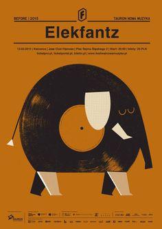 Poster by Dawid Ryski
