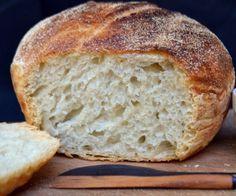 Pão de micro-ondas: como fazer