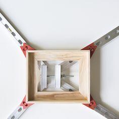 Floater frame moulding model3 art materials and methods diy floating art frame solutioingenieria Choice Image