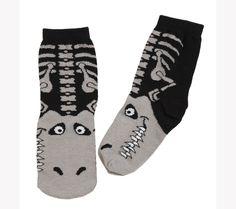Calcetines de T-rex - Todo Dinosaurios - La tienda del dinosaurio