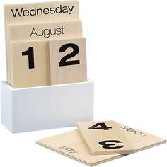shuffle calendar: CB2