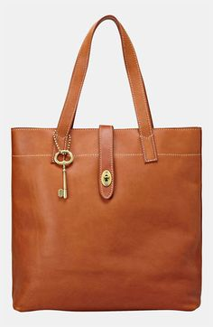 Fossil 'Austin' Tote available at Nordstrom I love fossil