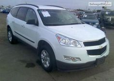 2010 CHEVROLET TRAVERSE VIN: 1GNLREED2AS148465