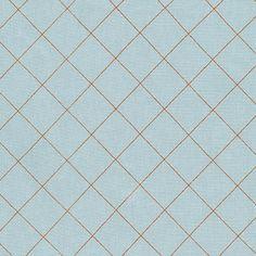 Robert Kaufman Fabrics: AFR-15023-63 SKY by Carolyn Friedlander from Doe