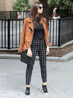 Emily Ratajkowski / New York Fashion Week