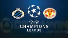 Prediksi Club Bruges vs Manchester United
