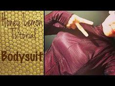 Honey Lemon Cosplay Tutorial - Bodysuit - YouTube Costume Tutorial, Cosplay Tutorial, Gogo Tomago, Honey Lemon, Big Hero 6, Cosplay Ideas, Bodysuit, T Shirts For Women, Costumes