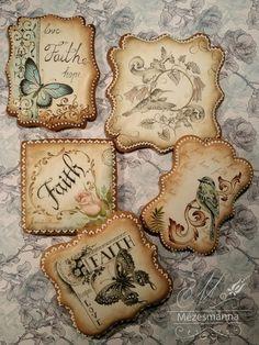 kurabiye sanati mezesmanna 10