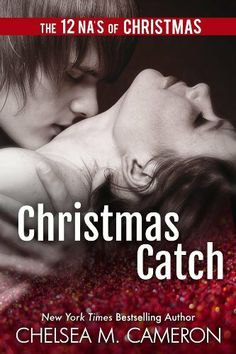 Christmas Catch: A Holiday Novella by Chelsea M. Cameron, http://www.amazon.com/dp/B00G76ZZSI/ref=cm_sw_r_pi_dp_rWXBsb1VW8XKM