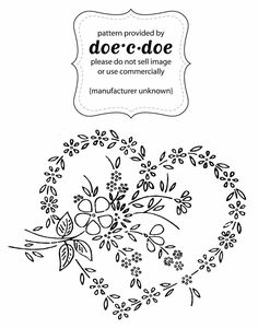 [valentine-sample-3.jpg] - Beautiful large vintage embroidery pattern, and the best part is that it's free!