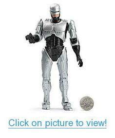 Robocop Action Figures Geek #Toys #Action #Figures #Collectibles