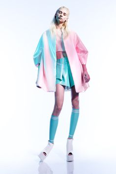 Collection E V I N 2016 #pastels
