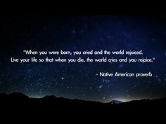 images of cherokee indidans and cherokee proverbs | Charismastar #charismastartv #native American proverb