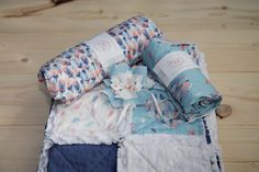 We are a mother & daughter duo from Manitoba, making precious modernistic baby bedding & accessories for little babes! Rag Quilt, Quilts, Keepsake Quilting, Baby, Handmade, Hand Made, Quilt Sets, Baby Humor, Log Cabin Quilts
