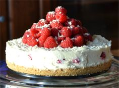 Mascarpone cheese cake Mascarpone Cheese, Cheesecake, Desserts, Food, Tailgate Desserts, Meal, Cheese Cakes, Dessert, Eten