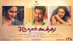 Oru Naal Koothu Official First Look Teaser