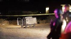 Noche violenta en Juárez suman 4 calcinados | El Puntero