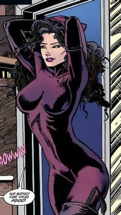 Catwoman/Gallery - Batman Wiki
