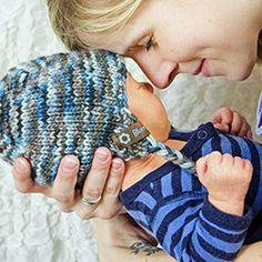 Baby-Erstausstattung: 10 Eltern-Blogger verraten, was sie wirklich gebraucht haben - Marisa von Baby, Kind und Meer