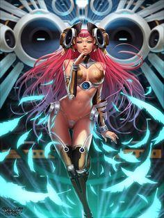 Jewel Melody Evolved Version by dcwj on deviantART