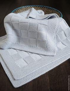 Baby Boy Knitting Patterns, Crotchet Patterns, Baby Knitting Patterns, Hand Knitting, Baby Blanket Crochet, Crochet Baby, Plaid Patchwork, Tricot Baby, Crochet Home