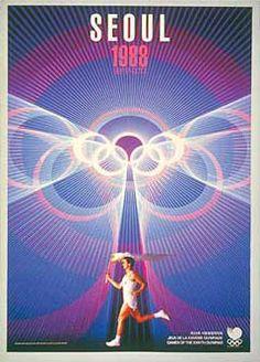 Seoul 1988 Olimpic Games