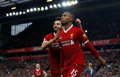 Video: Liverpool 3 - 0 Huddersfield Town Highlights, Goals and Full Match Replay Online - Premier League - Saturday, October 28, 2017 - Football Video...