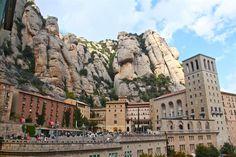 Montserrat mountains2