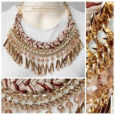 Marcielli Rodrigues | #Colar #Necklace #Swag #Moda #Mulher #Feminino #Tendencia #Acessorio #Fashion #Woman #Girl #Trend #Accessory #Style #OOTD #love #Color #Cores #Bijou #Bijoux #Bijuteria #Jewelry #Photography #Photographer #Still #Photo #Macro #Details #Look #Lookbook #TrendAlert #ModaFeminina #DicasModa #Chain #Comprar #OndeComprar #OutonoInverno #PrimaveraVerao #Winter #Summer #FashionGirl #FashionStyle #FashionBlogger #Fashionable #Instagirl #InstaFashion #WomansWear #Atacado