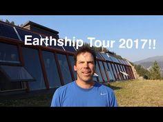 Big Sky Earthship Tour 2017!!