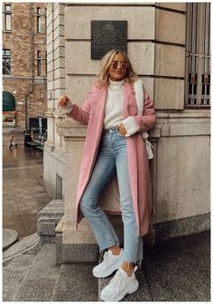68 Ideas For Birthday Brunch Outfit Night Winter Fashion Outfits, Fall Winter Outfits, Look Fashion, Autumn Fashion, Cozy Winter Fashion, Girls Winter Fashion, Winter Travel Outfit, Fashion Coat, Mens Fashion