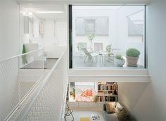Townhouse, Landskrona, Sweden by Elding Oscarson Architecture