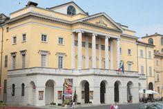 1 incontro del Ciclo Lieder e dintorni  Ridotto Teatro Municipale di Piacenza