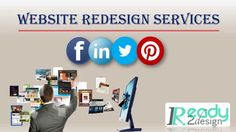 Get Information about Website Redesign India