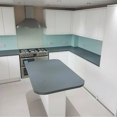Every Krypton Kitchen is designed and built specifically for each individual client. The end result is always a bespoke kitchen that is not only functional but truly beautiful. Kitchens And Bedrooms, Bespoke Kitchens, Birmingham, Corner Desk, Cabinet, Storage, Furniture, Beautiful, Design